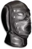 masque de maso !!! :p